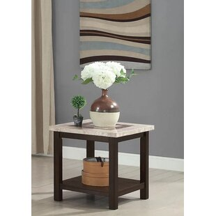 Crewkerne End Table