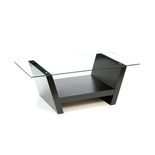Best Reviews Toscano Coffee Table By Brayden Studio