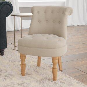 Magdalena Slipper Chair