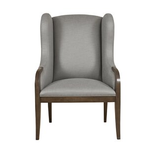Hawthorne Wingback Chair by Duralee Furniture