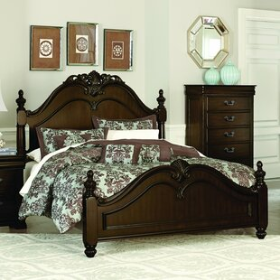 Boltongate Panel Bed by Astoria Grand