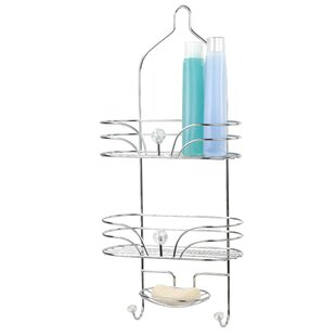 ��Home Basics Shower Caddy