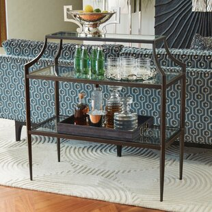 Lescot Bar Cart by Global Views