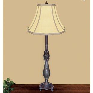 29 Buffet Lamp
