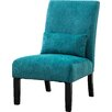 Rosalind Wheeler Bottrell Tufted Side Chair Amp Reviews