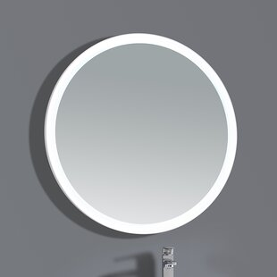 Affordable Aries LED Bathroom/Vanity Mirror By Ove Decors