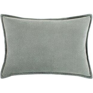 Trini Indoor Cotton Pillow Cover