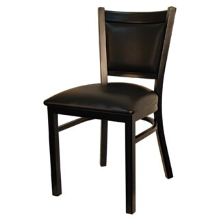 Upholstered Dining Chair (Set of 2) by H&D Restaurant Supply, Inc. SKU:BE133493 Price Compare