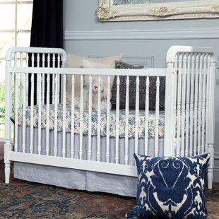 Liberty 3-in-1Convertible Crib ByMillion Dollar Baby Classic