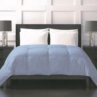 Year Round All Season Down Alternative Comforter by Sharper Image