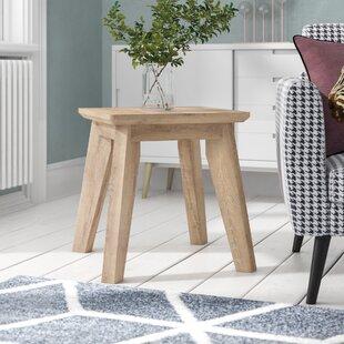 Finley Side Table By Fjørde & Co