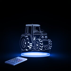 Aloka Tractor Night Light
