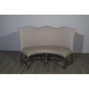 Brayden Studio Treyton Upholstered Bench
