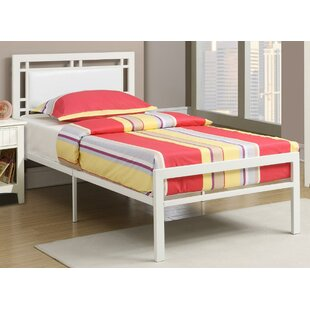 Great Price Simonsen Panel Bed by Harriet Bee Reviews (2019) & Buyer's Guide