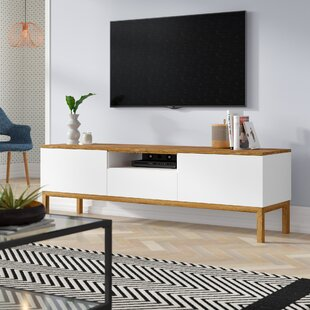 Patch TV Stand For TVs Up To 70