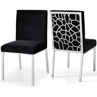 Hop Upholstered Dining Chair (Set of 2) b..