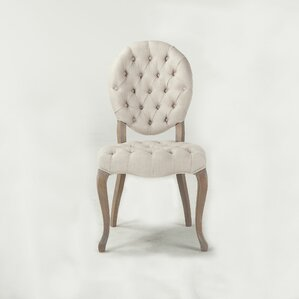 Portia Side Chair by World Interiors