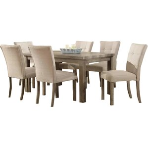 Handley 7 Piece Dining Set Part 90