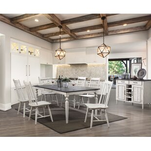 Reach 7 Piece Drop Leaf Dining Set Gracie Oaks