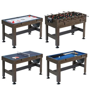 Combo Game Table | Wayfair