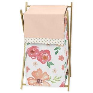 Sweet Jojo Designs Watercolor Floral 3 Pi..