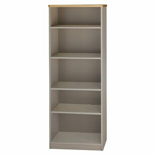 Comparison Series A Standard Bookcase By Bush Business Furniture