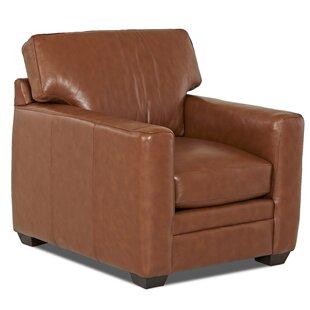 Wayfair Custom Upholstery™ Carleton Club Chair