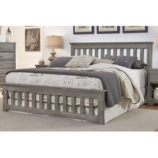 Caila Platform Bed by Gracie Oaks Amazing