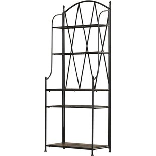Mcdavid Wrought Iron Baker's Rack