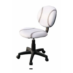 Hasson Youth Office Chair ByZoomie Kids
