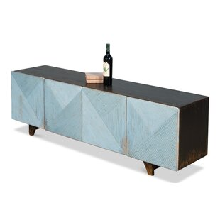 Fitchett Wall Sideboard Brayden Studio