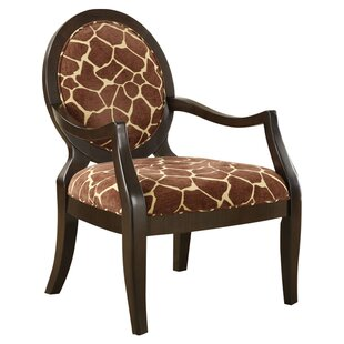 Fabric Armchair by Wildon Home ?