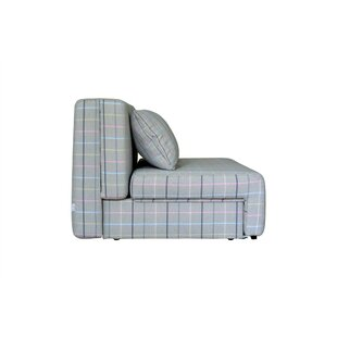 Channing Sofa Bed By Mercury Row
