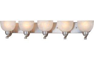 Alcott Hill Stivers 5-Light Vanity Light