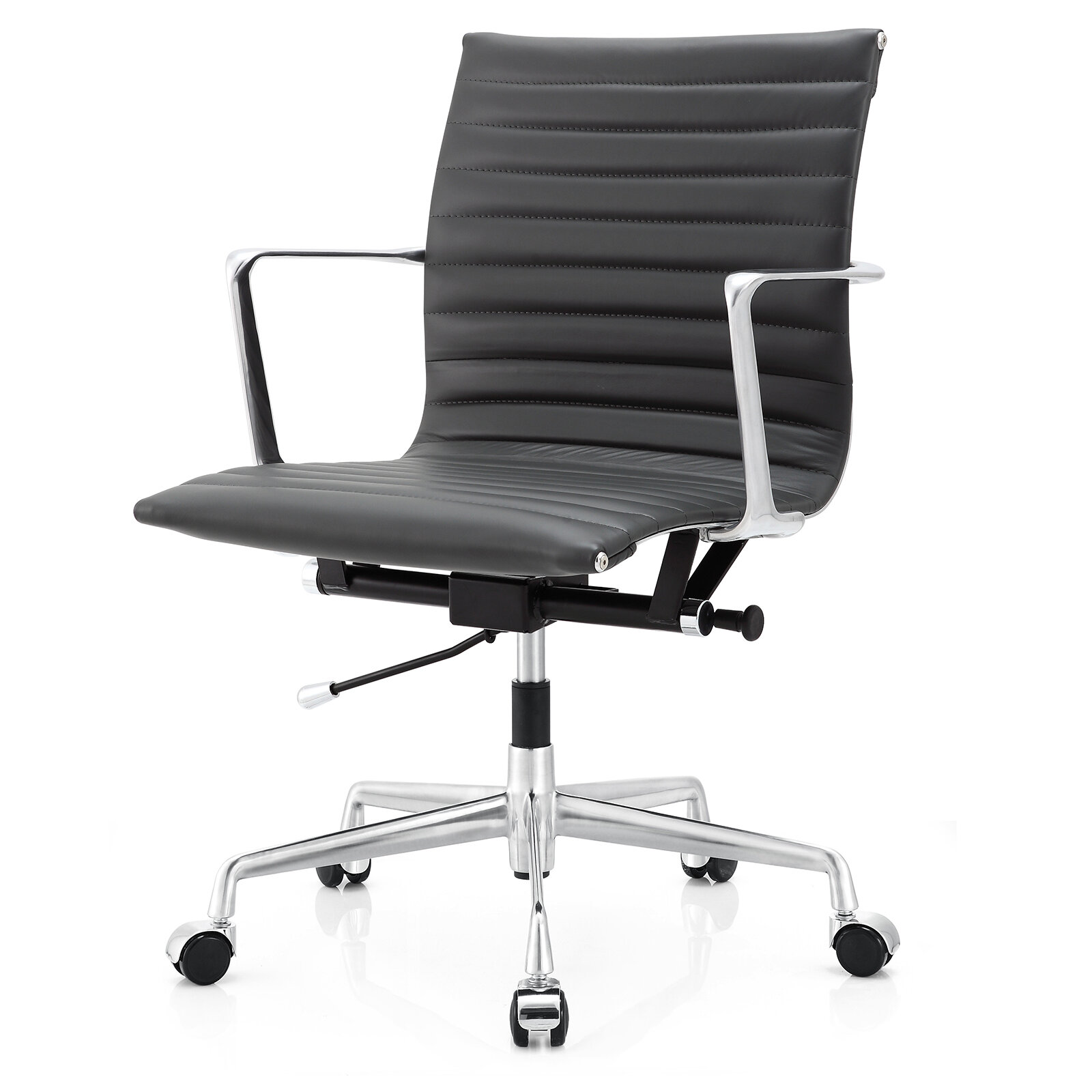 chair leather design comfort en designer office chairs buy seats
