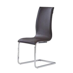 Wade Logan Walton Side Chair (Set of 4)