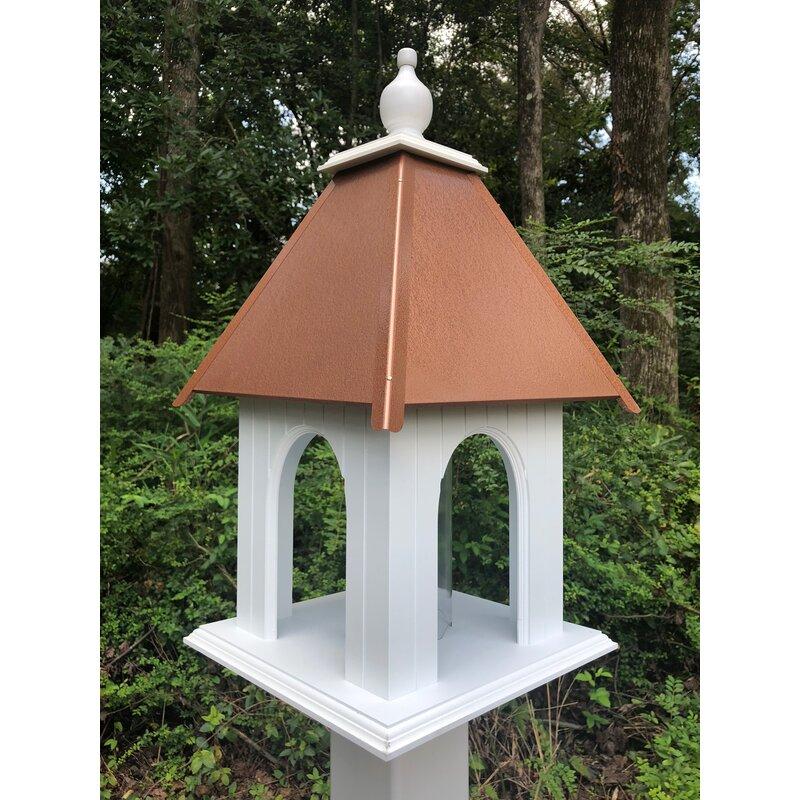 Dogwood Bird Feeder Yard Garden Outdoor Living Bird Wildlife Accessories