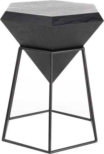 Superbe Davidson Diamond Shaped End Table Reviews Allmodern