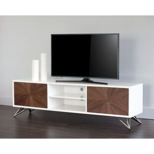 Ikon TV Stand for TVs up to 60 By Sunpan Modern