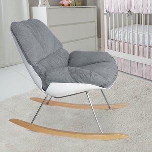 Best Choices Rocking Chair P'kolino