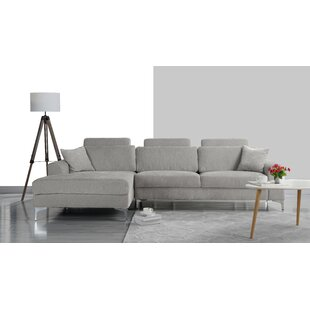 Seaman Modern Large Sectional