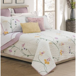 Goodrow Serenade 2 Piece Comforter Set