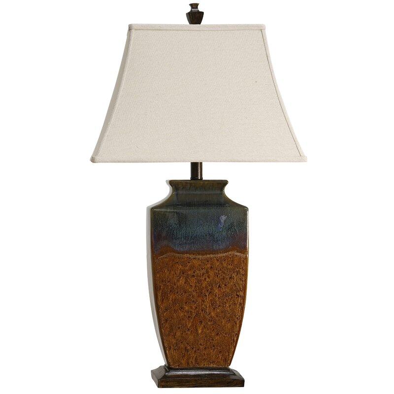 Alcott Hill Bristlewood 32 Table Lamp Reviews Wayfair