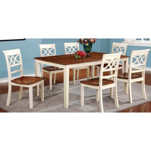 Paulette Dining Table DarHome Co