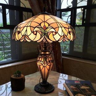 Aldan 24.5 Table Lamp