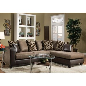 Dilorenzo Sectional by Latitude Run