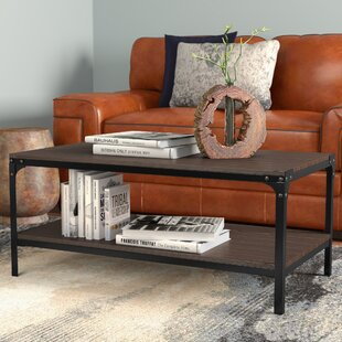 Trent Austin Design Winslow Coffee Table