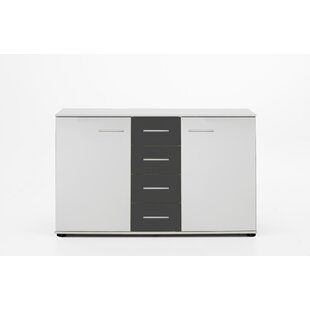 Ilona 4 Drawer Combi Chest By Wimex