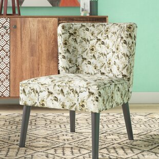 Kristopher Slipper Chair