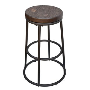 Cartagena 30.25 Bar Stool (Set of 2) Williston Forge